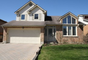 6 Old Colony Trail Guelph